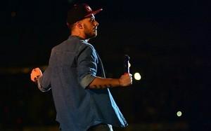Liam WwA Tour