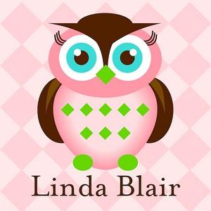 Linda Blair Owl