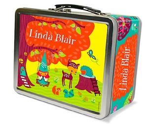 Linda Lunch Box