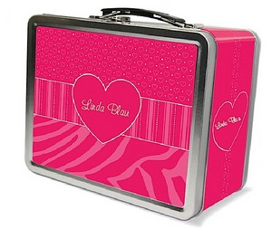 Linda Lunch Box