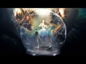 Lindsey Stirling ft. Lzzy Hale - Shatter Me shabiki art