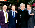 Londres Premiere - 12th May, 2014