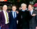 런던 Premiere - 12th May, 2014