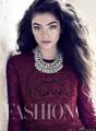 Lorde Fashion