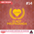 사랑 is not Propaganda