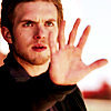 The Vampire Diaries TV Show photo with a portrait called Luke Parker 5X21