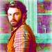 Luke (TMI: City of Bones) - aidan-turner icon