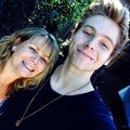 Luke and Liz