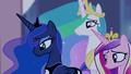 Luna, Cadance, and Celestia - princess-luna-of-mlp photo