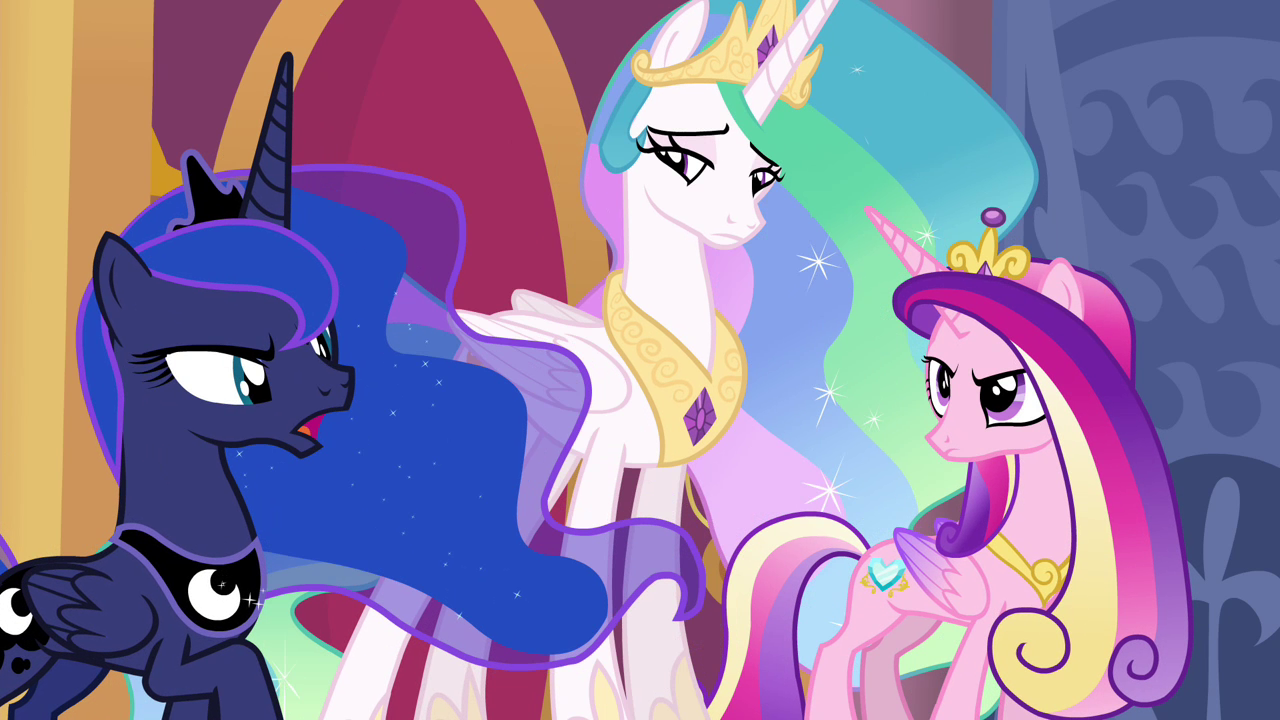 Princess luna of mlp images luna celestia and cadance hd for 1234 get on the dance floor song download free