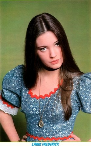 Lynne Maria Frederick (25 July 1954 – 27 April 1994)