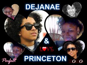 ME and princeton