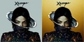 MICHAEL JACKSON'S NEW ALBULM  - michael-jackson photo