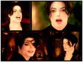MICHAEL JACKSON YOU ARE NOT ALONE.