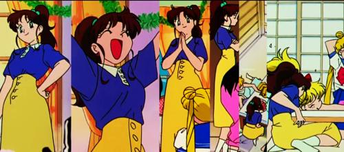 marino buwan wolpeyper with anime titled Makoto Kino