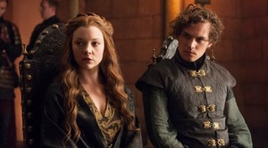 Margaery and Loras Tyrell Season 4
