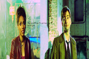 Martha & The Doctor