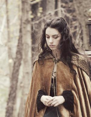 Mary クイーン of Scots