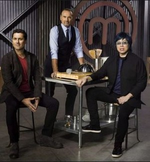 Masterchef Canada - Judges