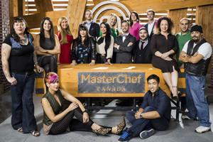 Masterchef Canada - Season 1