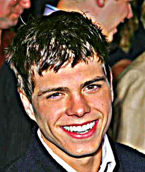 Matthew Lawrence 2002