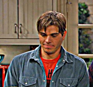 Matthew Lawrence 2011