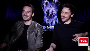 McFassy Interview
