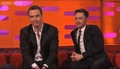 Michael & James on Graham Norton