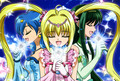 Mermaid Melody – Pichi Pichi Pitch