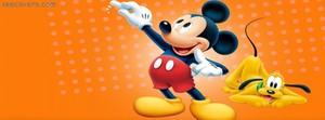Meta her Mickey