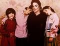 Michael Jackson  - the-mj-fanpop-family-love photo