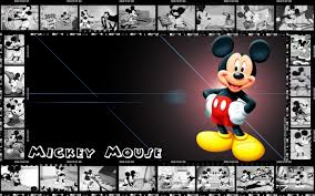 Mickey Mouse wallpaper titled Mickey Mouse