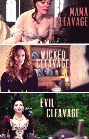 Mills cleavage