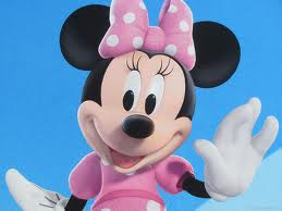 Minnie muis ~~~~