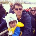 Misha and West - GISHWHES 2014