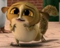 Mort is Adorable ^_^