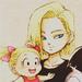 Mother's Day Icon - dragon-ball-females icon