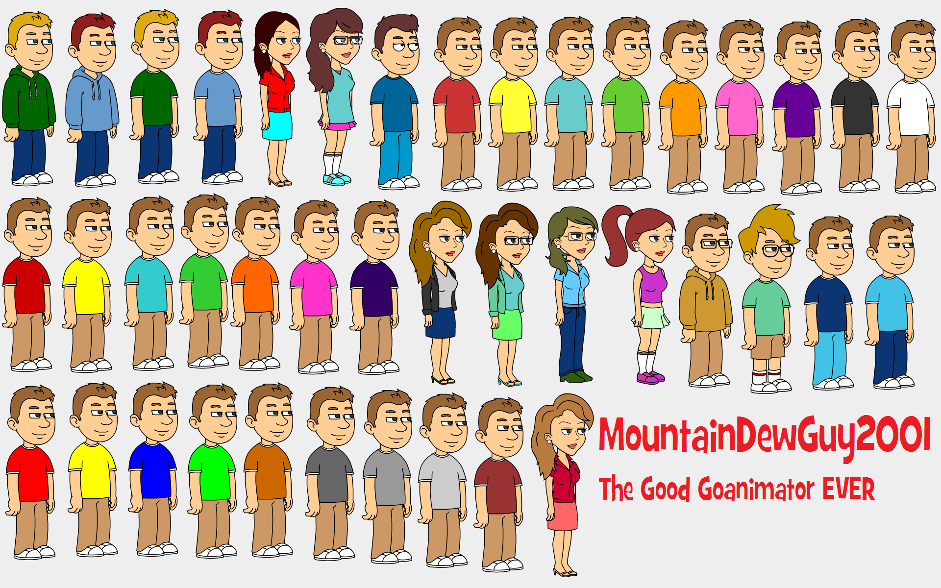 Goanimate images MountainDewGuy Wallpaper HD wallpaper and background ...