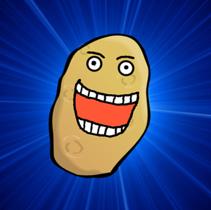 My Channel Icon, WonderSpud