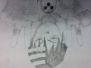 My art drawing 12