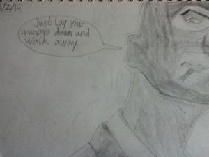 My art drawing 13