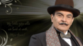 My little grey cells - poirot fan art