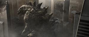 NEW Godzilla (2014) Stills