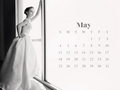natalie-portman - NP.COM Calendar - May 2014 wallpaper