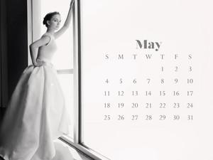 NP.COM Calendar - May 2014