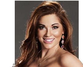 NXT Diva Devin Taylor