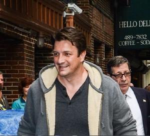 Nathan at NY(May,2014)