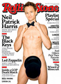 Neil Patrick Harris for Rolling Stone// April 2014