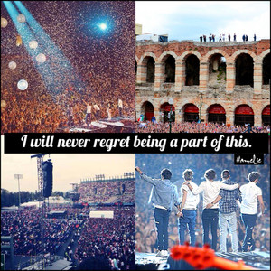 Never will regret <3