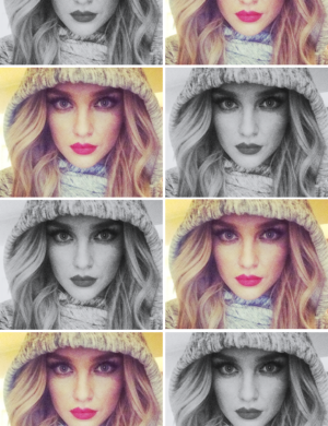 New Perrie Picture
